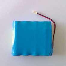 light weight battery packs AA,A,AA 5s nimh 6V 1200mah battery pack for calculator, power tools, emergency lights,shavers