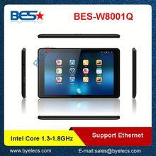 Shenzhen factory 1280x800 IPS 2g 32g gps tablet pc windows 128gb ssd