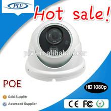 Hot sale 2mp IR waterproof POE HD 1080P IP external dome camera