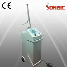 ER:YAG Rosacea Removal 2940NM Erbium YAG Laser Machine