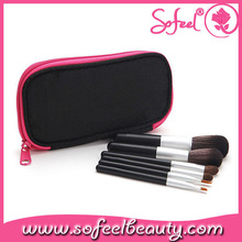 Sofeel Best 6pcs Makeup Brushes Cheap With Bag