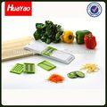 2014 mais novo vegetable salad grater