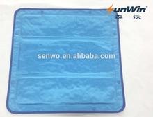 Popular Blue Pet Cooling Mat For Summer Use