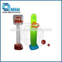 Inflatable Basketball Stand Inflatable Bouncer With Basketball Hoop