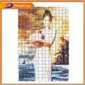Papel de diy 3d jigsaw, puzzles gratis juegos, adultos de rompecabezas de papel