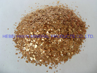 Golden yellow Mica (Muscovite) sheets