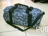 Promotional 600D Polyester Sports Duffle bag