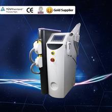 2014 best E- light ipl rf appliance cavitation rf appliance
