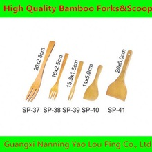Colorful Silicone Spoon with Long Handle Spoon, FDA Silicone with Stainless Steel