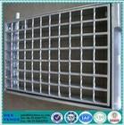 Galvanized Steel Grate Floor