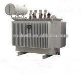 S9 S10 S11 Series 3-phase 33KV Oil-immersed Power Transformer