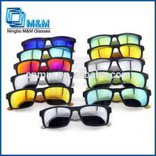 Unisex Wayfarer Sunglasses With Bsci Factory Audit Vogue