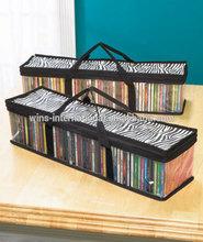 DVD Storage Bags