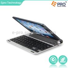 2014 hot selling mini wireless vatop bluetooth keyboard/mini keybaord