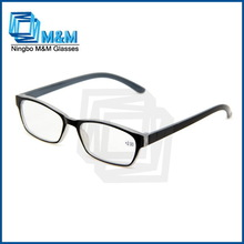 Classic Reading Glasses Flower Pattern Reading Glasses