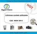 Hp90522 CAS 9004 - 38 - 0 de acetato de celulose ftalato