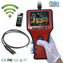Mechanical inspection AV borescope company