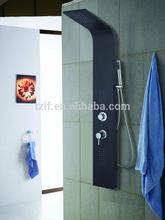 Bathroom sanitary ware smart panel shower aluminum composite shower panel CF-9003
