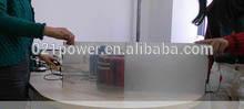 Pdlc Switchable Smart Glass Film (Milk White Type)
