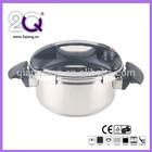 DSJT22-4L Pressure Cooker Manufacturer [multipurpose wonder cooker with Timer]