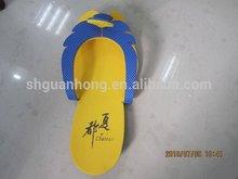 wholesale rubber 2014 new sandal