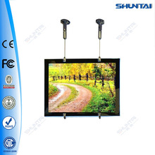 Double sides picture frame LED magnetic real estate signs