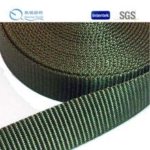 high quality military belt made of nylon webbing