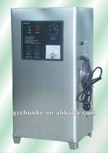 Favorable price Air+ Water cooling CK-10g/h Best ozone generator price/ozone water generator