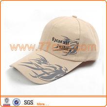 Factory price sport golf base ball caps