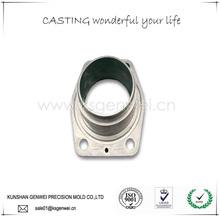 OEM high pressure aluminum alloy casting precision parts