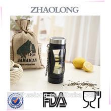 glass tea infuser bottle, tea infuser water bottle, tea infuser