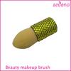 Personalized taklon kabuki brush wholesale,Sedona pro makeup kabuki brush,natural kabuki brush
