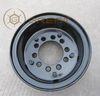 High strength forklift truck wheel 5.00F-10