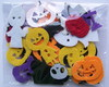 hot eco friendly and high quality wholesale new products felt craft on alibaba express made in china for halloween decoration