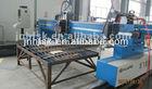 HUAFEI CNC Plasma and Flame/Gas Cutting Machine