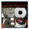 PE/EVA/PU/PVC/EPDM foam tape Foam glue Foam seals, gaskets, shock-proof seal