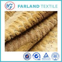 PV velvet tie-dye brush flowers, quality assurance, professional custom manufacturer of warp knitting fabrics, cheap and fine