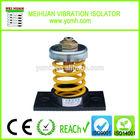HDL-W free standing spring rubber damper