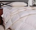 ropa de cama edredón conjunto con cama king size y qult colchas