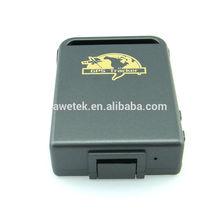 Cheap GPS Pet Tracker GPS and LBS Double Position with Big Pet Leash Hole TK102 bracelet gps tracker enfant