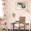 MHD20402R paintable wallpaper old wallpaper adhesive vinyl roll