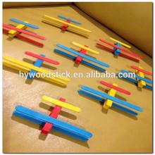 Wood Craft Sticks DIY Tools For Gift Craft