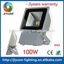 safe and reliable Humanization 100w led flood light warranty