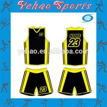 custom youth basketball jersey