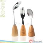 wooden handle small kitchen utensils / kitchen utensil/kitchen accessories