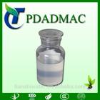 Flocculant PolyDADMAC PDADMAC liquid