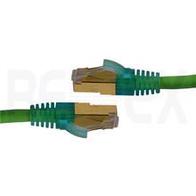 Rj45 FTP Cat5e cabo de rede Jumper fio Patch Cable