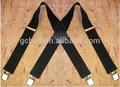 الرجل الحمالات مطاطا حزام مع العرض 5cm