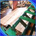 3x6/4x8 fogli da impiallacciatura di legno naturale, nucleo impiallacciatura eucalipto, rotolo di impiallacciatura di legno naturale