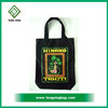 2014 High Quality Blank Canvas Tote Bag